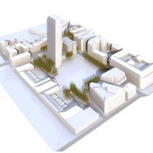 Projets emmanuelle et laurent beaudouin architectes for Est habitat nancy