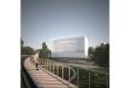 004-BEAUDOUIN ARCHITECTES-CARRILHO DA GRACA-CONSERVATOIRE DE MUSIQUE ET DE DANSE DE LA ROCHELLE-VUE DU PONT