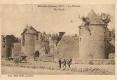 015-LE CHATEAU DE PERONNE BOMBARDE