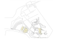 023-BEAUDOUIN-ARCHITECTES-ENTREE-CHATEAU-DE-PERONNE- ET HISTORIAL DE LA GRANDE GUERRE