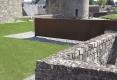 058-BEAUDOUIN-ARCHITECTES-ENTREE DU CHATEAU DE PERONNE