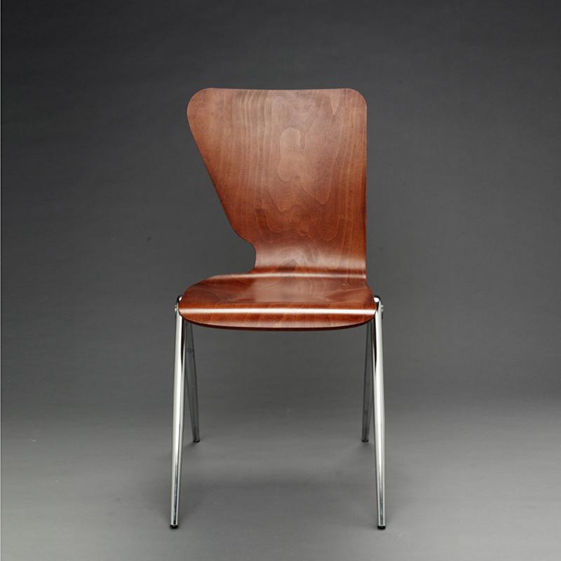 chaise design bois max min. Black Bedroom Furniture Sets. Home Design Ideas