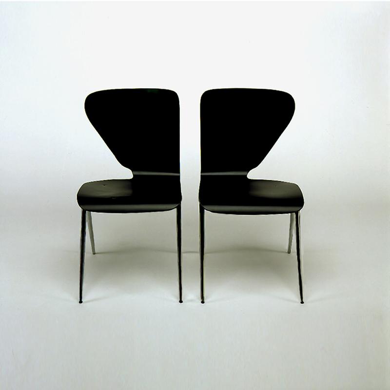 chaise emmanuelle et laurent beaudouin architectes. Black Bedroom Furniture Sets. Home Design Ideas