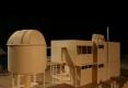 11-JUAN O'GORMAN : MAISON OBSERVATOIRE DE L'ASTRONOME LUIS ENRIQUE ERRO