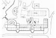 003-1901-1902 PLAN D'ENSEMBLE DE VITTEL, PAVILLON DES SOURCES, LES GALERIES EXISTANTES ET L'AGRANDISSEMENT DE LA GRANDE GALERIE