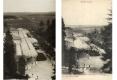 005-1902 VUE D'ENSEMBLE DES NOUVELLES GALERIES THERMALES DE VITTEL