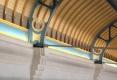 057-BEAUDOUIN - HUSSON ARCHITECTES RENOVATION DE LA GALERIE THERMALE DE VITTEL