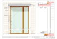 085-BEAUDOUIN-HUSSON-ARCHITECTES-LOGEMENTS-BIANCAMARIA-BAT B CD13 - PORTE D'ACCES BAT B