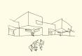 33-laurent-beaudouin-architecte-croquis-du-college-montaigu