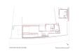 34-emmanuelle-laurent-beaudouin-architectes-maison-T-plan-du-niveau-jardin