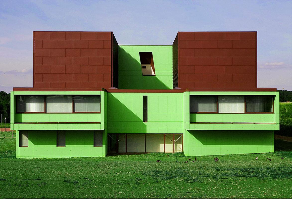 ipefam emmanuelle et laurent beaudouin architectes. Black Bedroom Furniture Sets. Home Design Ideas