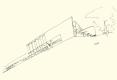 36-laurent-beaudouin-architecte-croquis-mairie-de-bousse