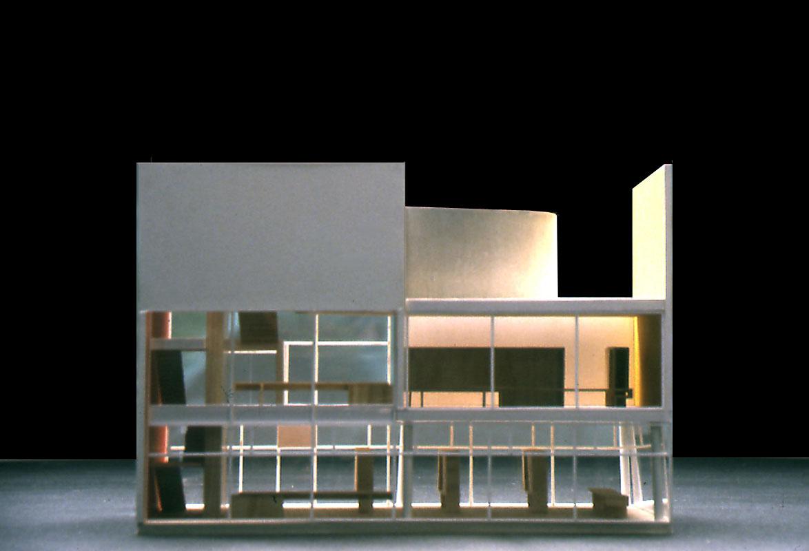 cole des arts d coratifs emmanuelle et laurent beaudouin architectes. Black Bedroom Furniture Sets. Home Design Ideas