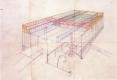 009-guy-lagneau-jean-prouve-musee-malraux-le-havre-premiere-esquisse-avec-piliers-beton