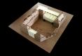 113-EMMANUELLE-LAURENT-BEAUDOUIN-ARCHITECTES-MUSEE-MATISSE-AU-CATEAU-CAMBRESIS-MAQUETTE