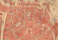 002-1809 DETAIL DU PLAN DE CADASTRE DE GRASSE