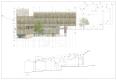044-BEAUDOUIN-HUSSON-FERNANDEZ-SERRES-ARHITECTES-MEDIATHEQUE-CHARLES-NEGRE-GRASSE-ELEVATION-NORD-EST