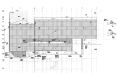 070-BEAUDOUIN-HUSSON-FERNANDEZ-SERRES-ARHITECTES-MEDIATHEQUE-CHARLES-NEGRE-GRASSE-ELEVATION-N-E
