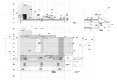 159-BEAUDOUIN-HUSSON-FERNANDEZ-SERRES-ARHITECTES-MEDIATHEQUE-CHARLES-NEGRE-GRASSE-ELEVATION-N-O