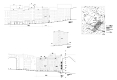 073-BEAUDOUIN-HUSSON-FERNANDEZ-SERRES-ARHITECTES-MEDIATHEQUE-CHARLES-NEGRE-GRASSE-ELEVATION-DES-EXISTANTS