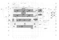175-BEAUDOUIN-HUSSON-FERNANDEZ-SERRES-ARHITECTES-MEDIATHEQUE-CHARLES-NEGRE-GRASSE-ELEVATION-GALERIE-N-O