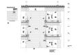 082-BEAUDOUIN-HUSSON-FERNANDEZ-SERRES-ARHITECTES-MEDIATHEQUE-CHARLES-NEGRE-GRASSE-COUPE-LONGITUDINALE-SUR-ATRIUM
