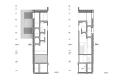 183-BEAUDOUIN-HUSSON-FERNANDEZ-SERRES-ARHITECTES-MEDIATHEQUE-CHARLES-NEGRE-GRASSE-COUPES-TRANSVERSALES-SUR-RAMPES