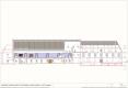 082-MUSEE-LORRAIN-RCR-BEAUDOUIN-ARCHITECTES-COUPE-LONGITUDINALE-GALERIE-DES-CERFS