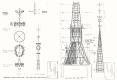 130-EMILE-BOESWILWALD-PIERRE-YVES-CAILLAULT- MUSEE-LORRAIN-NANCY-CHARPENTE-DE-LA-TOUR-DE-L'HORLOGE