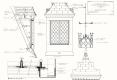 132-EMILE-BOESWILWALD-PIERRE-YVES-CAILLAULT- MUSEE-LORRAIN-NANCY-CHARPENTE-DE-LA-TOUR-DE-L'HORLOGEd