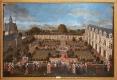 182-1673-LE PARTERRE DU PALAIS DUCAL