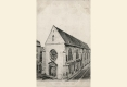 284-L'EGLISE-DES-CORDELIERS-NANCY-AVANT-LA CONSTRUCTION-DU-CLOCHER