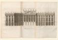 300-1745-GERMAIN BOFFRAND-ANTOINE HERISSET-PALAIS-DE-NANCY-FACADE-LIVRE-D'ARCHITECTURE-CONTENANT-LES-PRINCIPES-GENERAUX-DE-CET-ART-ET-LES-PLANS