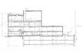 043-BEAUDOUIN-ARCHITECTES-ICN-POLE DE GESTION 020-COUPE AA JANVIER 1989