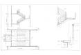 056-BEAUDOUIN-ARCHITECTES-POLE DE GESTION014-ESCALIER DE SECOURS-10-11-1989