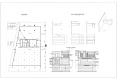 057-BEAUDOUIN-ARCHITECTES-POLE DE GESTION-PLAN DE LA CAFETERIA