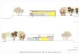 039-BEAUDOUIN-HUSSON-ARCHITECTES-SALLE-DES-FETES-MAXEVILLE-COUPES-AA-BB