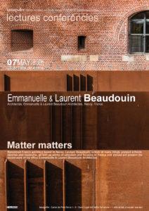 IASAP-BV Lecture Announcement-LBeaudouin 2018-05-07
